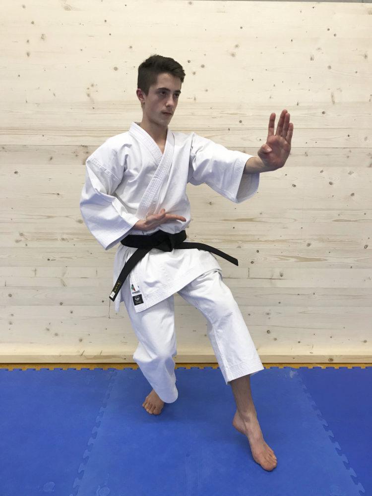 Action Giacomo Sala