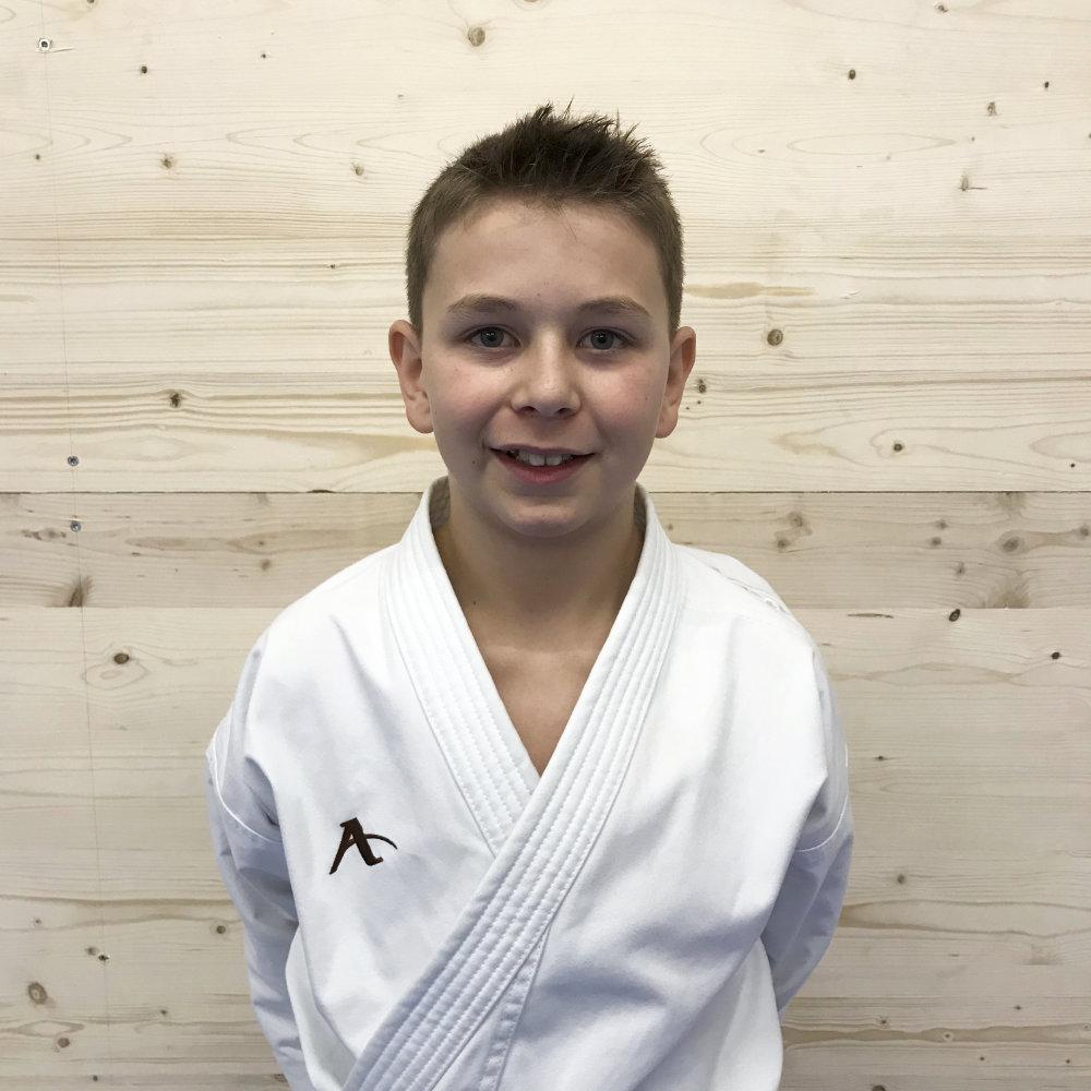 Janik Timo Schertenleib