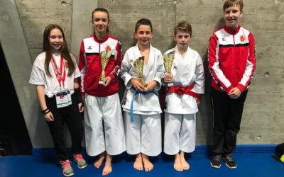 Basel International Junior Open 2018