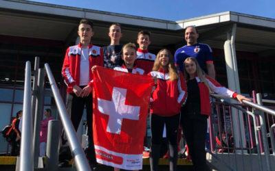 Krokoyama Cup Koblenz 2018